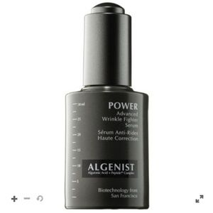 NIB Algenist Power Advanced Wrinkle Fighter Serum